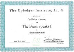 Остеопатия центральной нервной системы